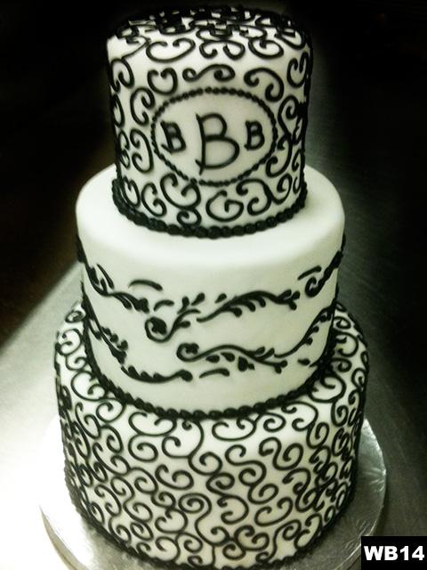 Bluebonnet Bakery Cake
