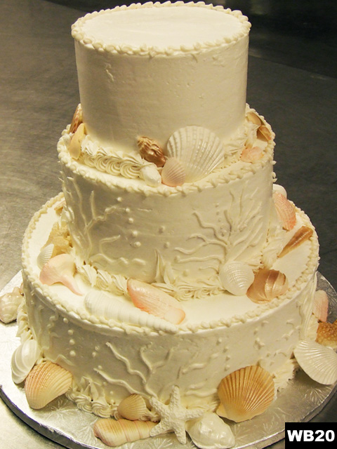Blue Bonnet Bakery | Wedding Cakes | Ft. Worth, Texas