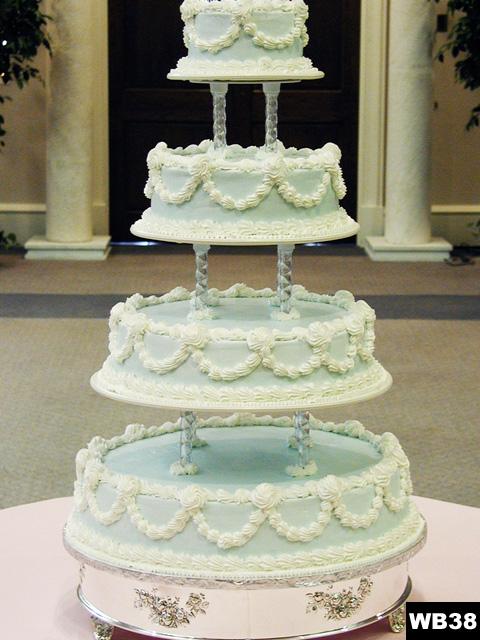 Bluebonnet Bakery Cakes