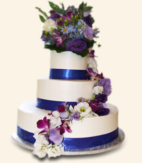 Blue Bonnet Bakery Wedding Cakes Ft Worth Texas